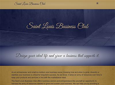 Saint Louis Business Club
