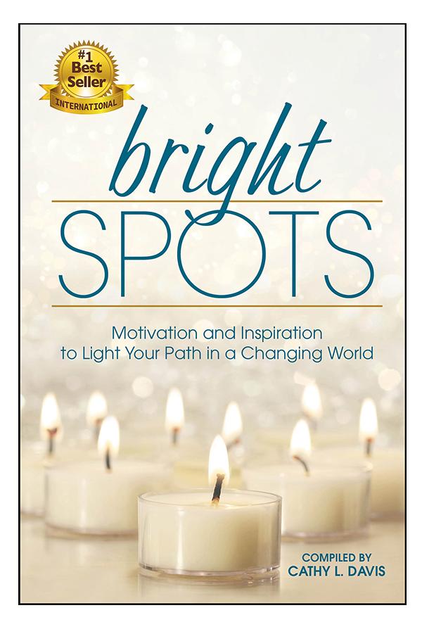 Bright Spots Bestseller 600